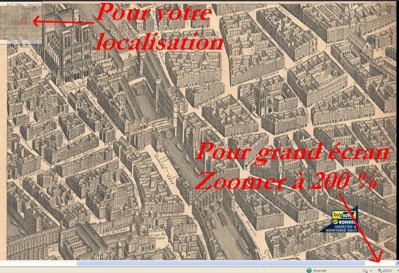 Cartes et plans anciens. - Page 7 Paris_11