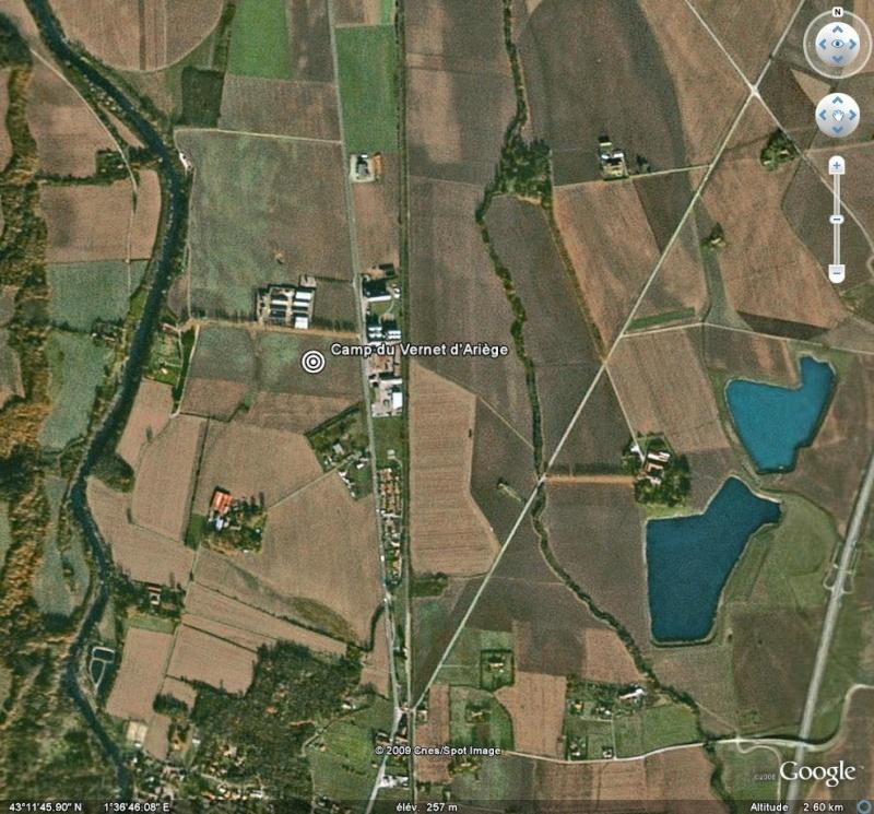 Bagnes et Camps d'internement / déportation découverts avec Google Earth - Page 3 Vern10