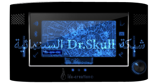 شبكة Dr.Skull لأحدث الأفلام تورنت BluRay