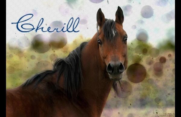 Cherill - Nëlarion - ♀ Cheril10