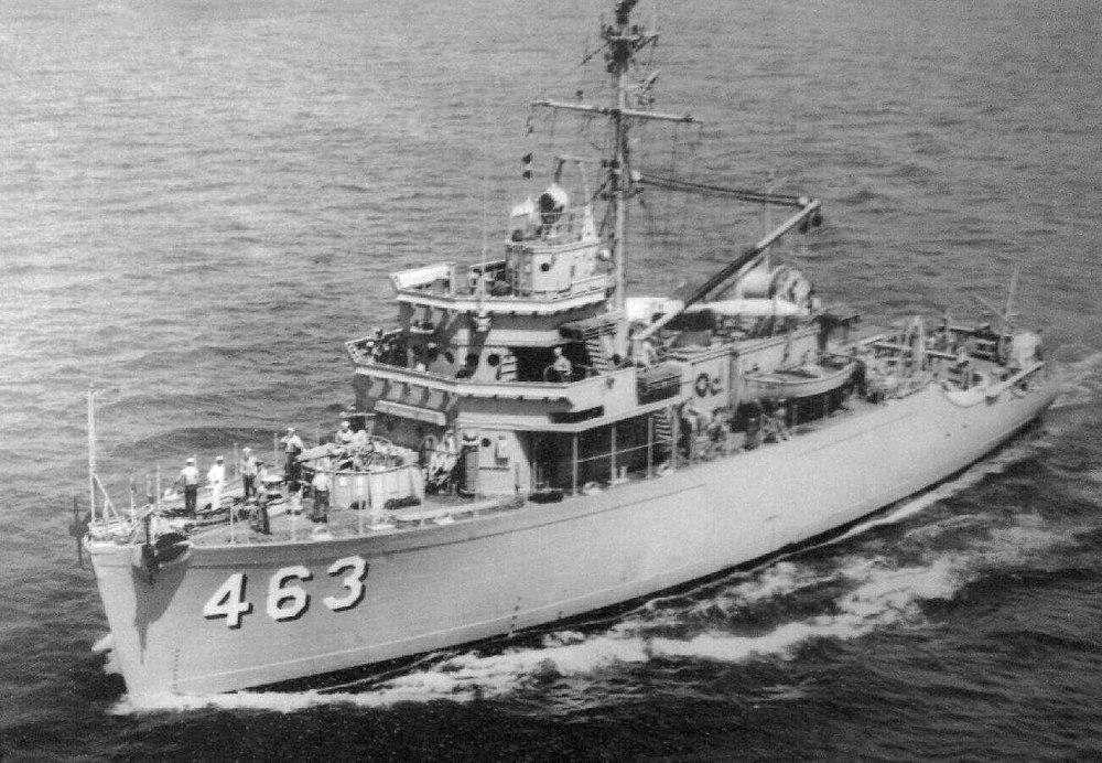 Spanish Navy - Marine espagnole - Page 4 Usspiv10
