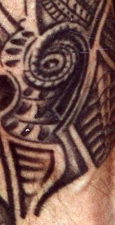 Le tatouage et vous. Detail10