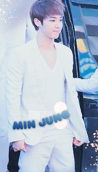 Min Jung
