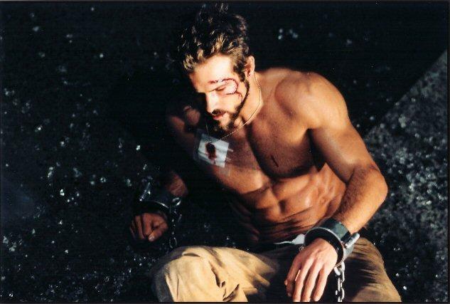Ryan Reynolds Bladet11