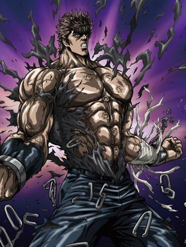 Kenshiro (Ken le survivant) Shin-k10