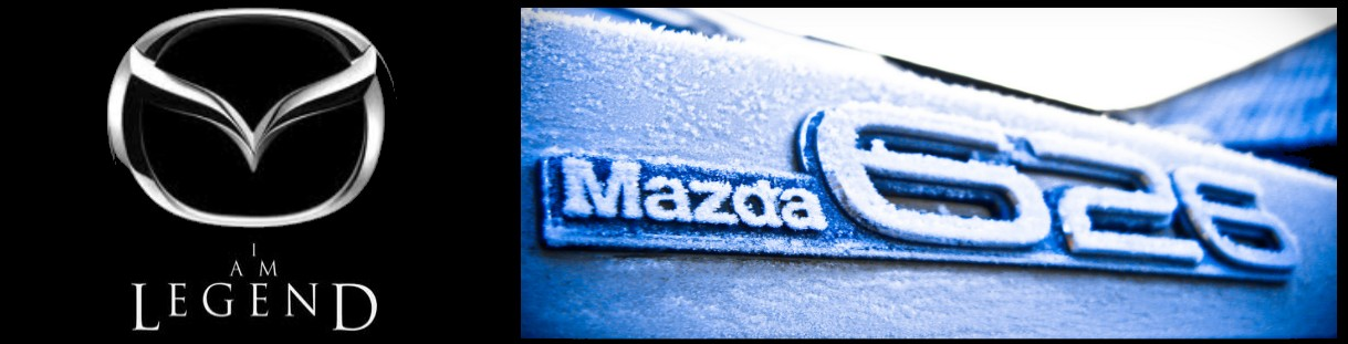 MAZDA 626 CLUB TURKEY