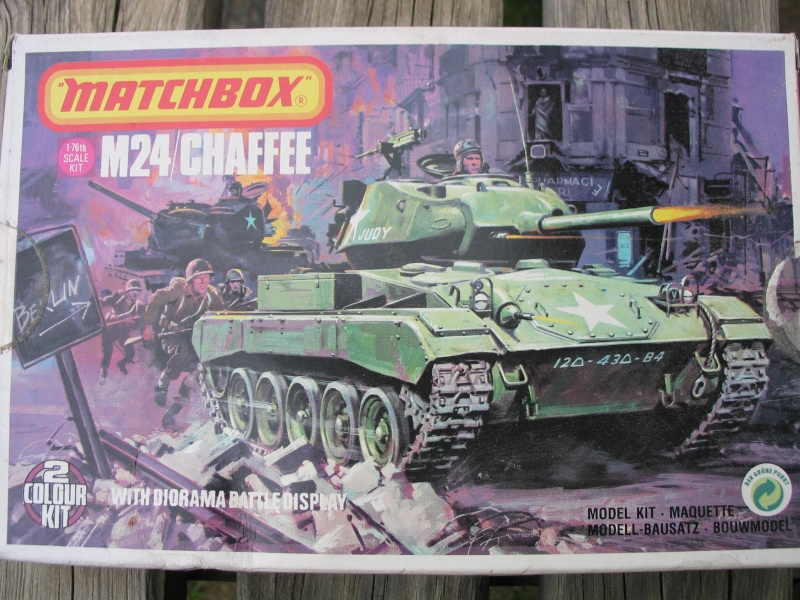 (PAT.LATORRE) M24 chaffee (TERMINE) - Page 3 00111