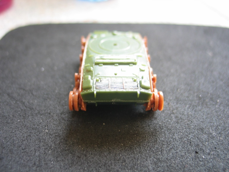 (PAT.LATORRE) M24 chaffee (TERMINE) 01211