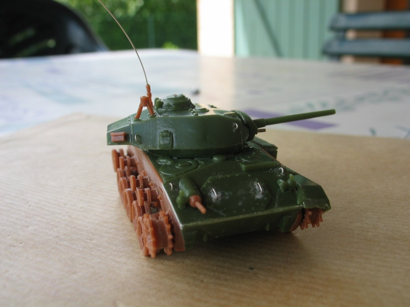 (PAT.LATORRE) M24 chaffee (TERMINE) - Page 3 02811
