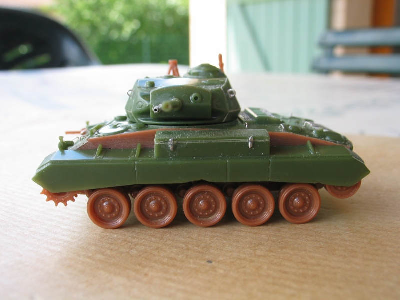 (PAT.LATORRE) M24 chaffee (TERMINE) - Page 3 02911
