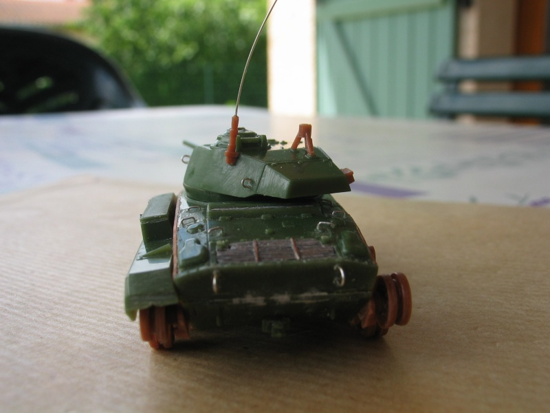 (PAT.LATORRE) M24 chaffee (TERMINE) - Page 3 03011