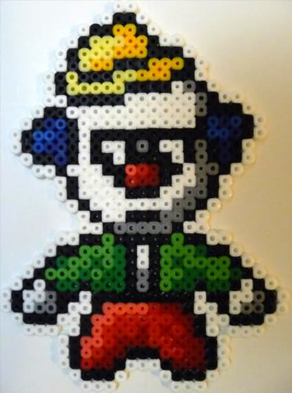 grand clown Biffth10