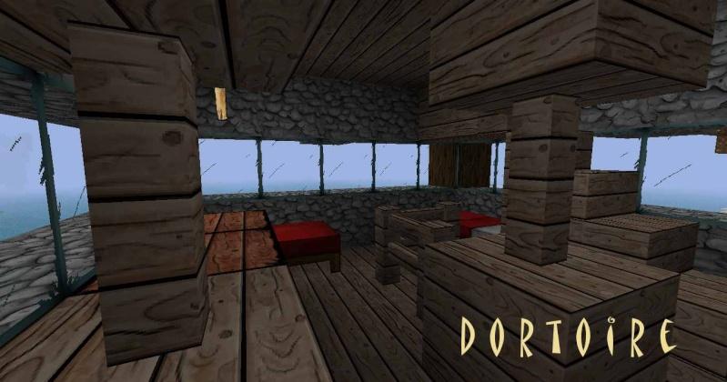 Les abris pour aventurier Dortoi10