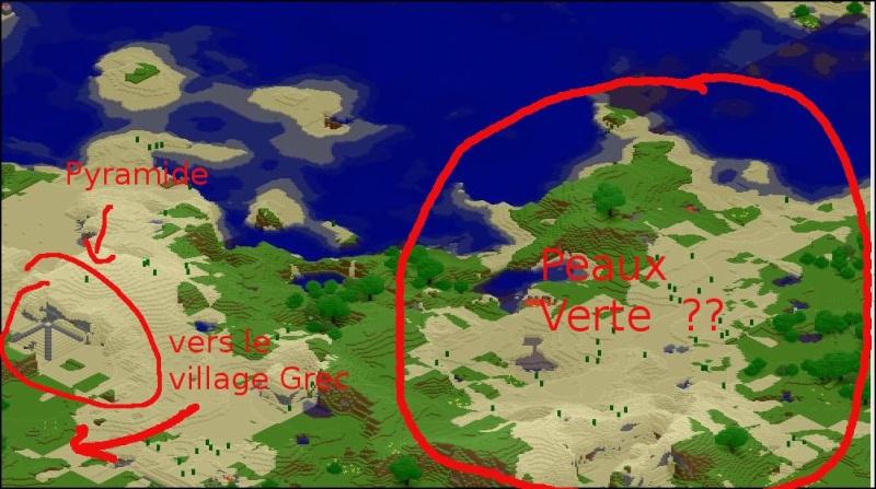 Lancement du Projet : La Horde Zoneor10