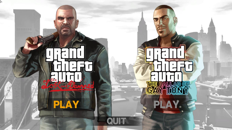 جديد Grand Theft Auto IV: Episodes From Liberty City نسخة خالية من مشاكل بحجم 8.60GB + الشرح بالصور 1mcxy611