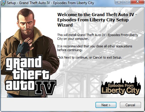 جديد Grand Theft Auto IV: Episodes From Liberty City نسخة خالية من مشاكل بحجم 8.60GB + الشرح بالصور Sfjnho11