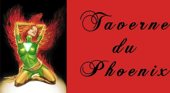 ~~ Taverne du Phoenix ~~