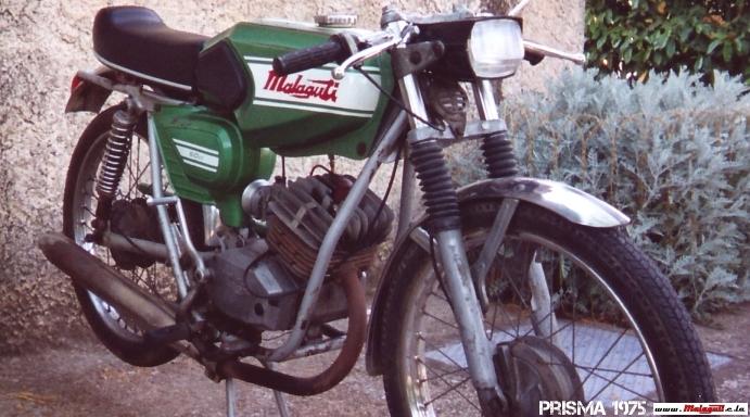 Malaguti 1975 410