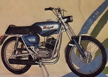 Malaguti 1975 Malagu10