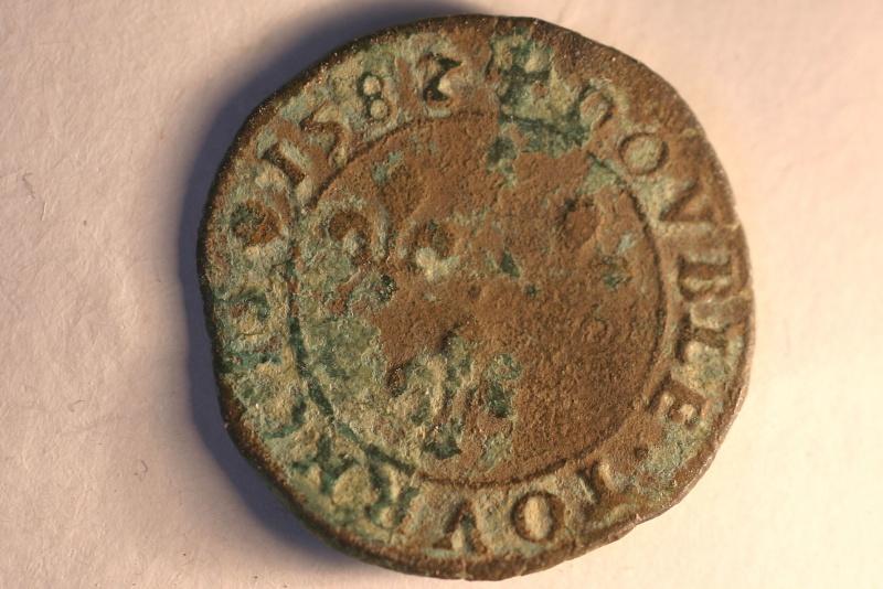 double tournois Henri III 18021011