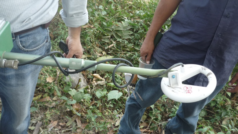 Prospección en la Hacienda de Zacapalco, Guerrero - Página 2 P1020814