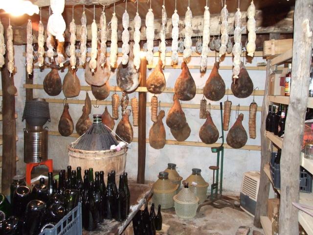 Progr. 1°Raduno OutlandersGarfagnana 2/3/4 Luglio 2010 Dscf1311