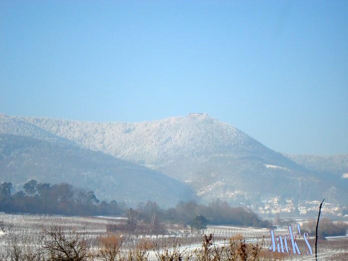 Le Mont Sainte-Odile Dsc03010