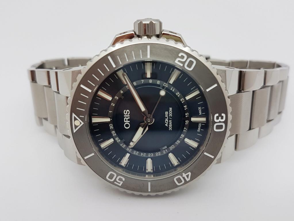 Vos montres en édition limitée et numérotée 20180735