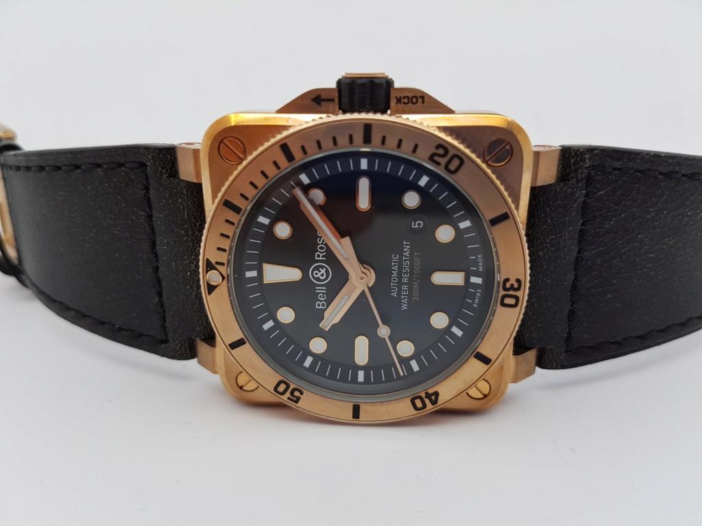 Vos montres en édition limitée et numérotée 20190419