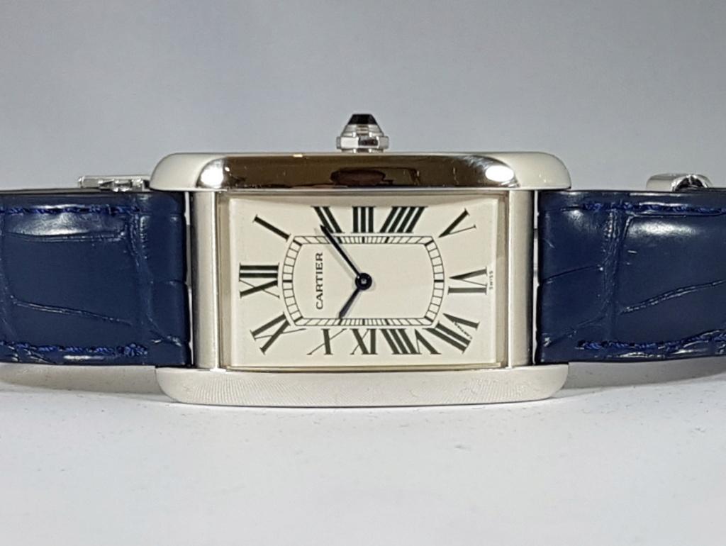 Vos montres en édition limitée et numérotée 20190519