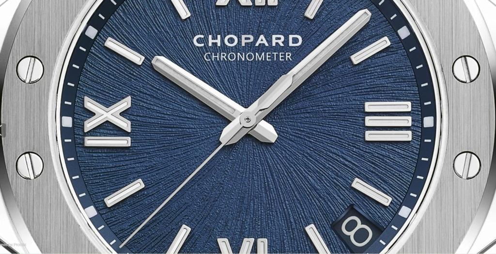 Présentation: ma nouvelle Chopard Alpine Eagle _copie49