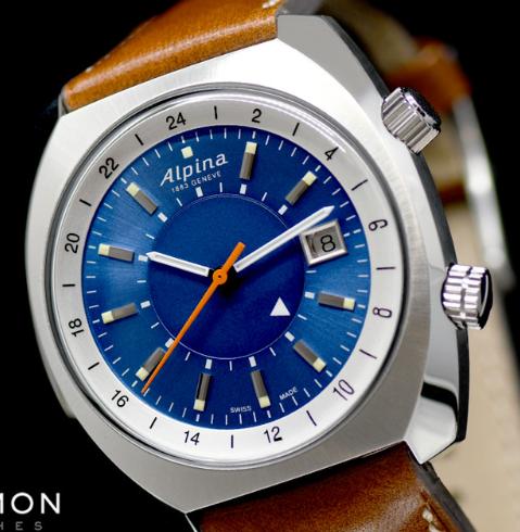 Alpina - Choix Oris Artelier vs Eterna Soleure vs Alpina Startimer GMT Captur17