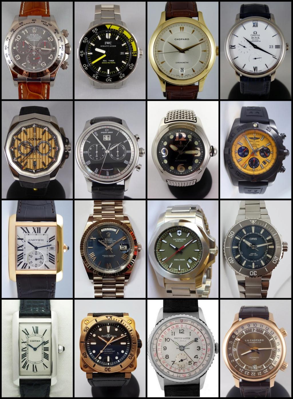 Votre collection en une photo - Tome 9 - Page 35 Collec21
