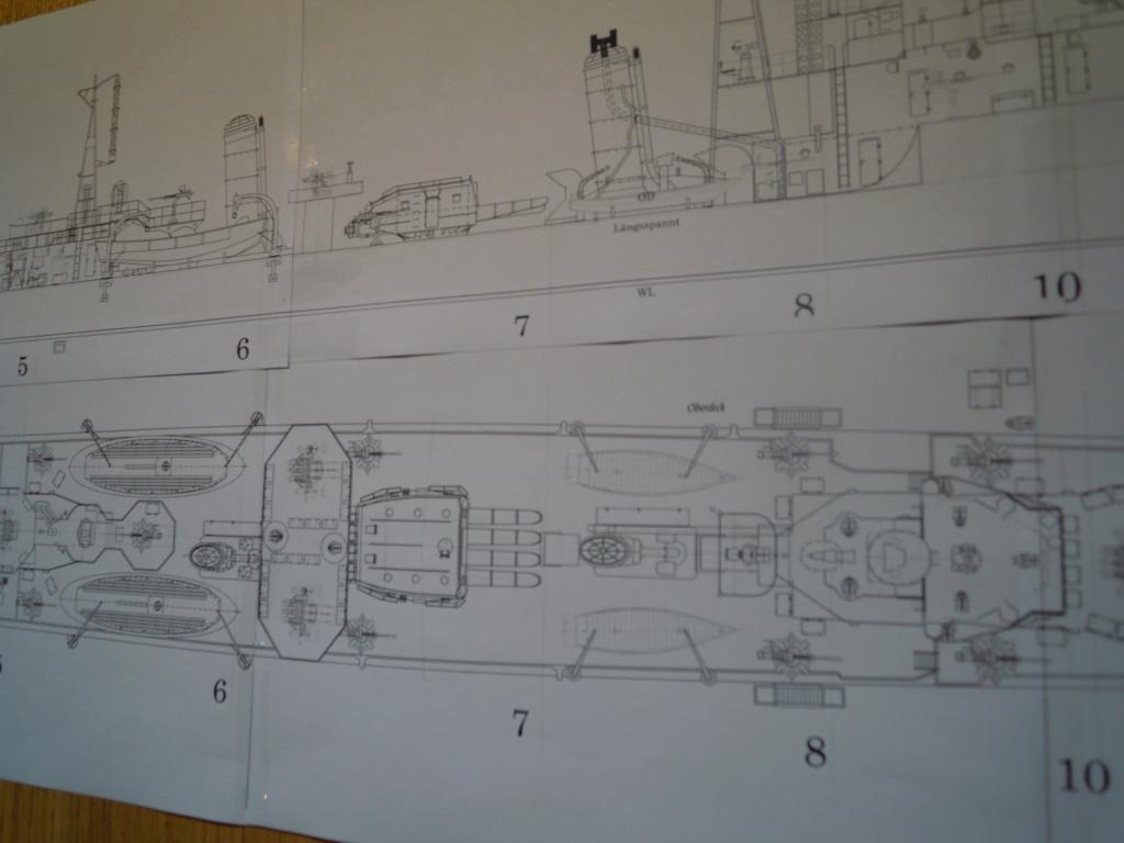Japanischer Begleitzerstörer der Matsu Klasse, M 1/100 2019-112