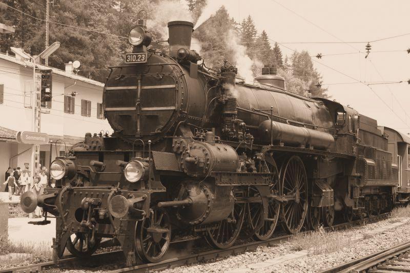 Lokomotive 310.23 31023-10