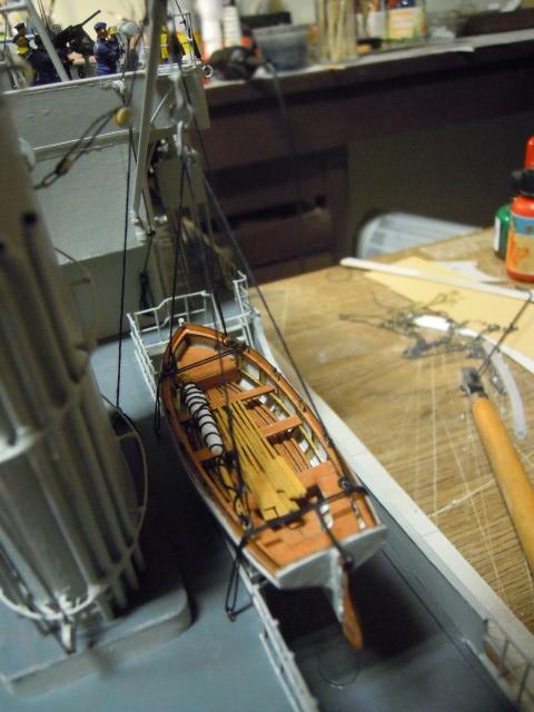 Minensuchboot M43 1/70 - Seite 12 Dscn8024