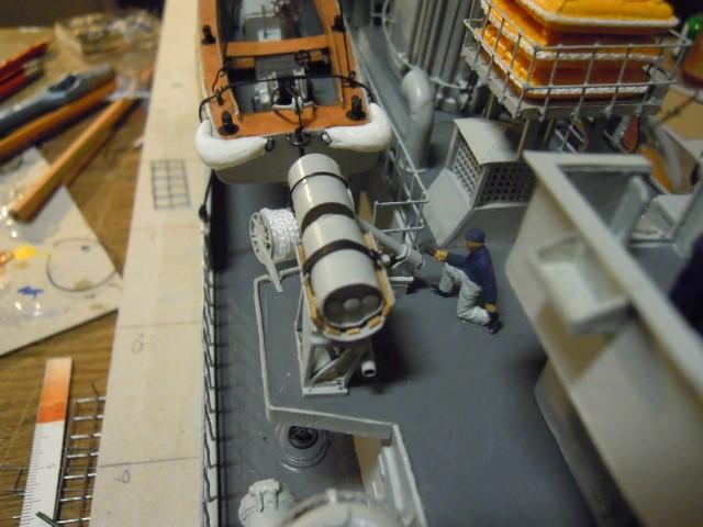 Minensuchboot M43 1/70 - Seite 13 Dscn8040