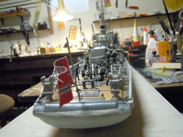 Minensuchboot M43 1/70 - Seite 13 Dscn8044