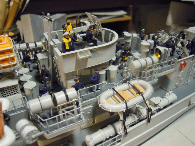 Minensuchboot M43 1/70 - Seite 13 Dscn8046