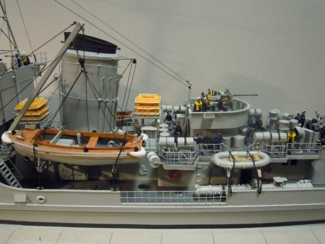 Minensuchboot M43 1/70 - Seite 13 Dscn8047