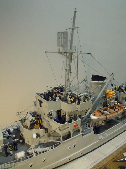 Minensuchboot M43 1/70 - Seite 13 Dscn8048