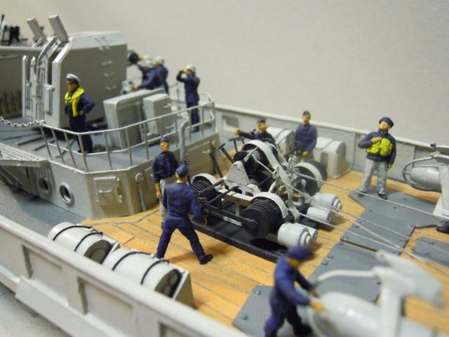 Minensuchboot M43 1/70 - Seite 13 Dscn8053