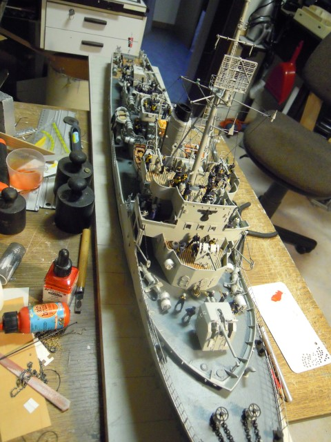 Minensuchboot M43 1/70 - Seite 13 Dscn8054