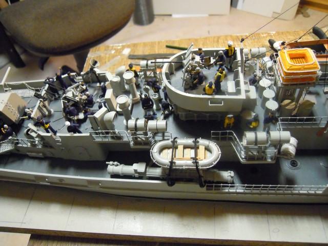Minensuchboot M43 1/70 - Seite 13 Dscn8055
