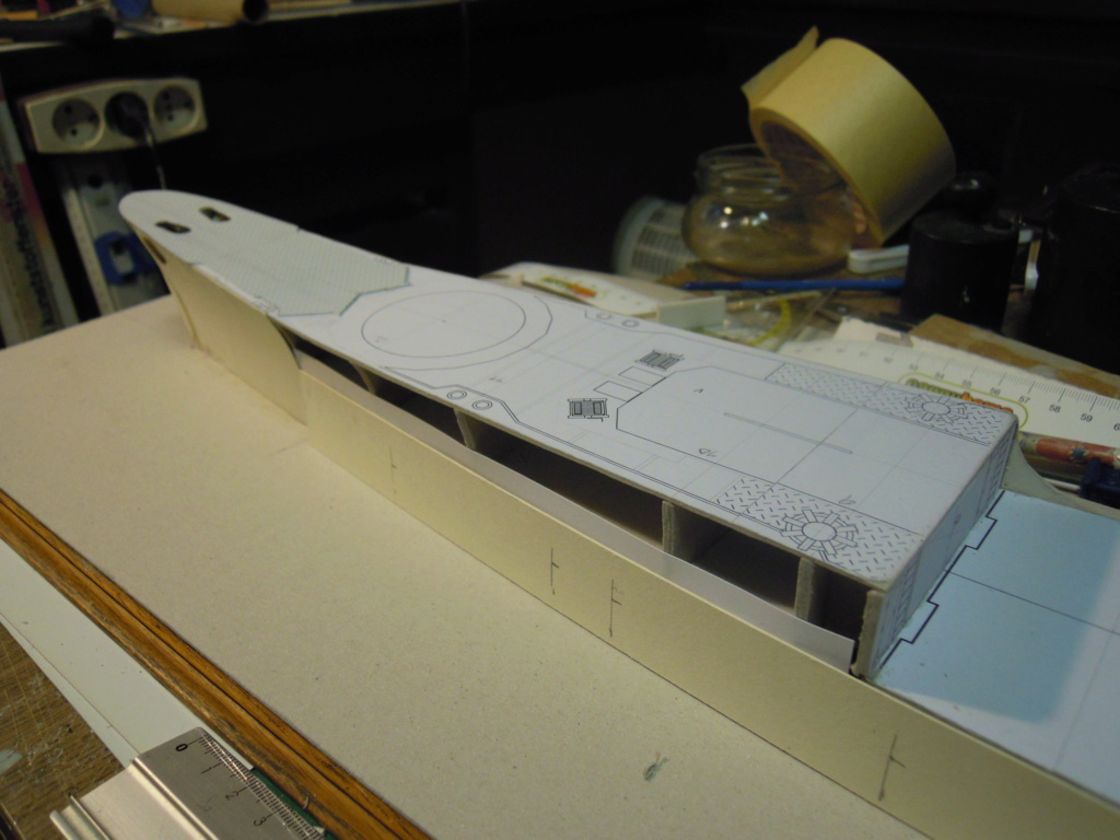 Japanischer Begleitzerstörer der Matsu Klasse, M 1/100 Dscn8834