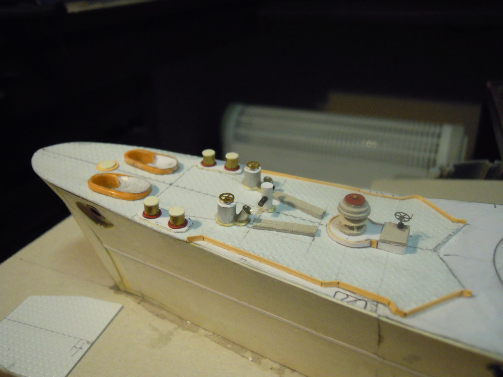 Japanischer Begleitzerstörer der Matsu Klasse, M 1/100 Dscn8915