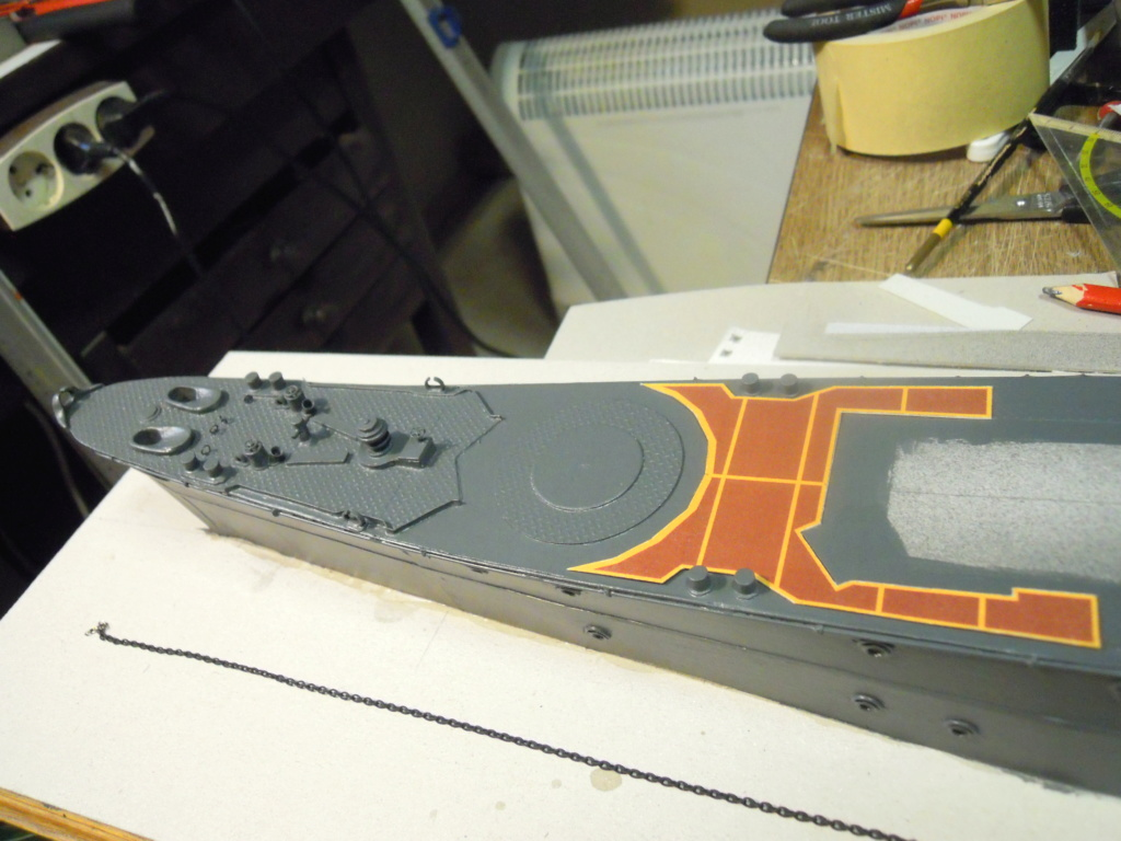 Japanischer Begleitzerstörer der Matsu Klasse, M 1/100 Dscn8923