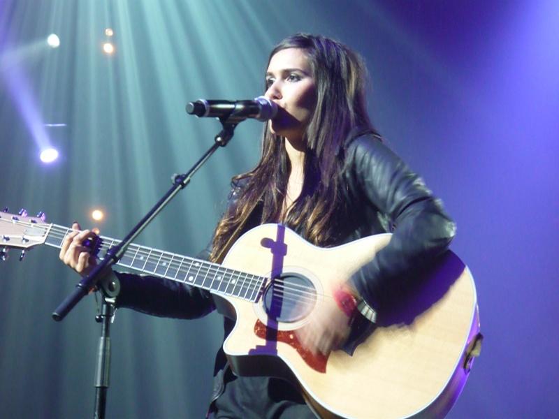 [ 23.10.10 ] NRJ Music Tour - Paris P1120110