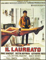 Film DVD - Il Laureato Illaur10