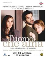 Film DVD - L' uomo che ama Luomoc10